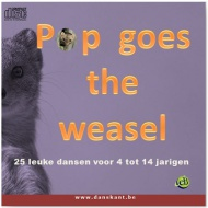 eBook Pop goes the weasel