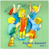 CD Peuters dansen 2