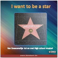 eBook I want to be a star